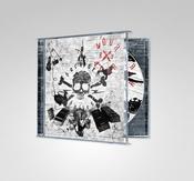 BACKYARD BABIES - FOUR BY FOUR, CD