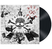 BACKYARD BABIES - FOUR BY FOUR, LP