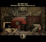 WATAIN - THE WILD HUNT, EXCLUSIVE WW EDT. BOX SET
