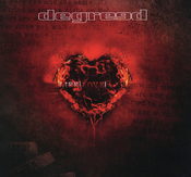 DEGREED - LIFE, LOVE, LOSS (CD)
