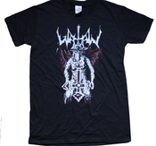WATAIN - T-SHIRT, DE PROFUNDIS TOUR T-SHIRT