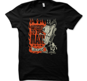 HELLACOPTERS - T-SHIRT, SUPERSHITTY 2016