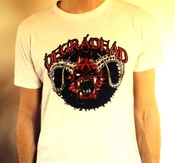 DEGRADEAD - T-SHIRT, MONSTER