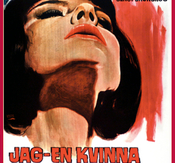 JAG - EN KVINNA