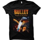 BULLET - T-SHIRT, SOB
