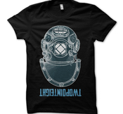 TWOPOINTEIGHT - T-SHIRT, DIVER