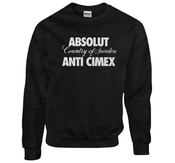 ANTI-CIMEX - SWEATSHIRT, ABSOLUT