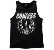 CONFESS - TANK TOP, FACES