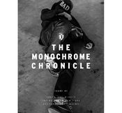 THE HIVES - THE MONOCHROME CHRONICLE