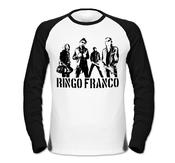 RINGO FRANCO - BASEBALL, BAND