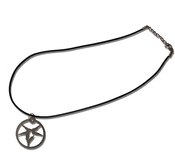 CONFESS - NECKLACE, CENTAGRAM