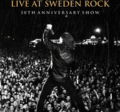 EUROPE - LIVE AT SWEDEN ROCK, 30TH ANNIV. SHOW (DVD)