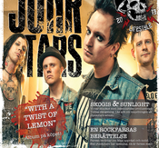 JUNKSTARS - LIFESTYLE MAGAZINE (+CD)