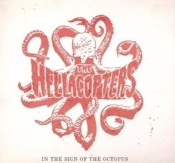 HELLACOPTERS - IN THE SIGN OF THE OCTOPUS (CDS)