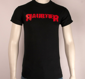 RAUBTIER - T-SHIRT, VITTRING