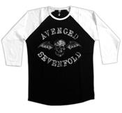 AVENGED SEVENFOLD - BASEBALL, DEATH BAT