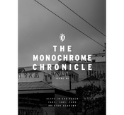THE HIVES - THE MONOCHROME CHRONICLE, ISSUE 02