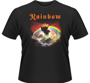 RAINBOW - T-SHIRT, RISING