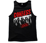 CONFESS - TANK TOP, JAIL