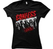 CONFESS - GIRLIE, JAIL