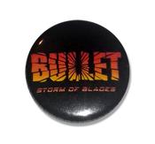 BULLET - PIN, SOB LOGO