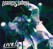 ABRAMIS BRAMA - LIVE! (CD)